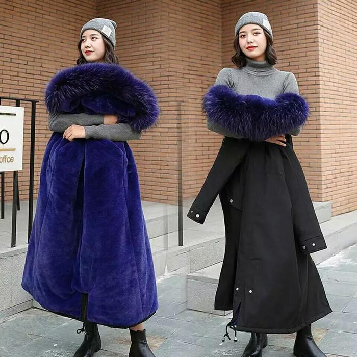 Зимный пальто для женщины. Photo 4