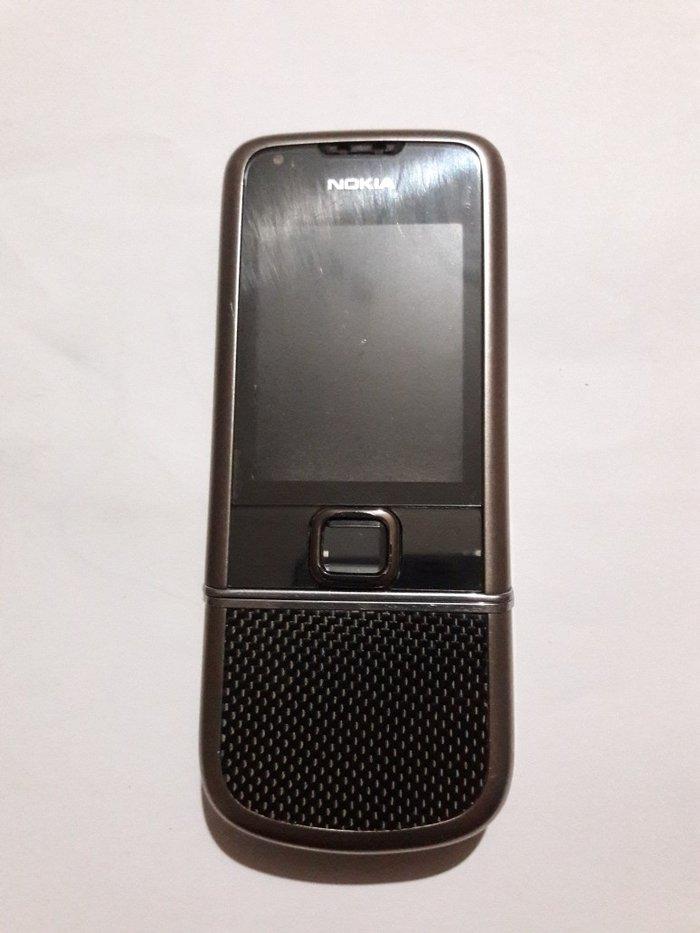 Bakı şəhərində Nokia8800 art karbon dubayski arginaldan secilmir