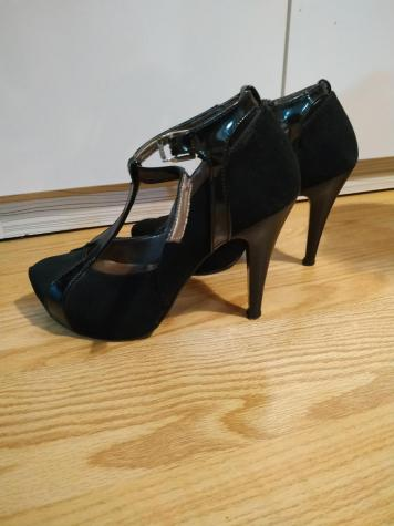Ženska obuća Prellesta 35