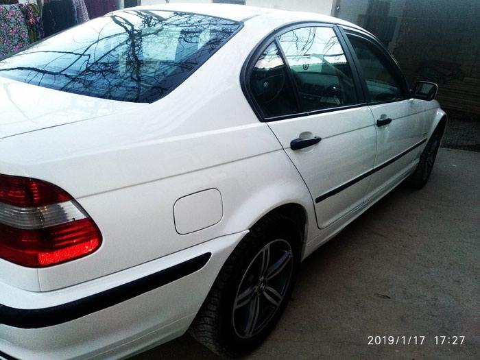 BMW 318 1999. Photo 2