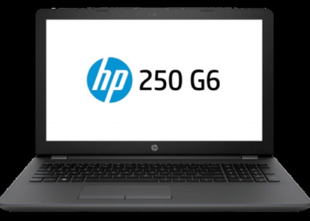 Ноутбук HP Lap 250 G6 i3-7020