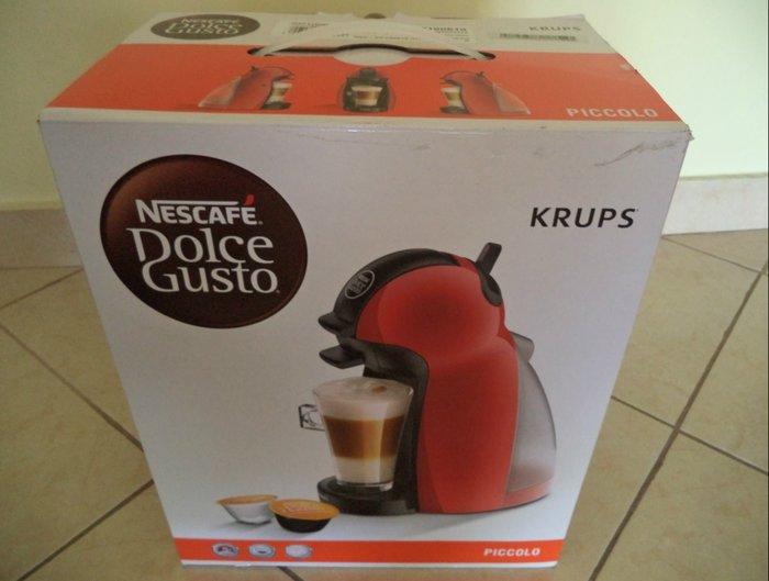 ΠΩΛΕΙΤΑΙ Μηχανή Krups (Dolce Gusto) σε άριστη. Photo 1