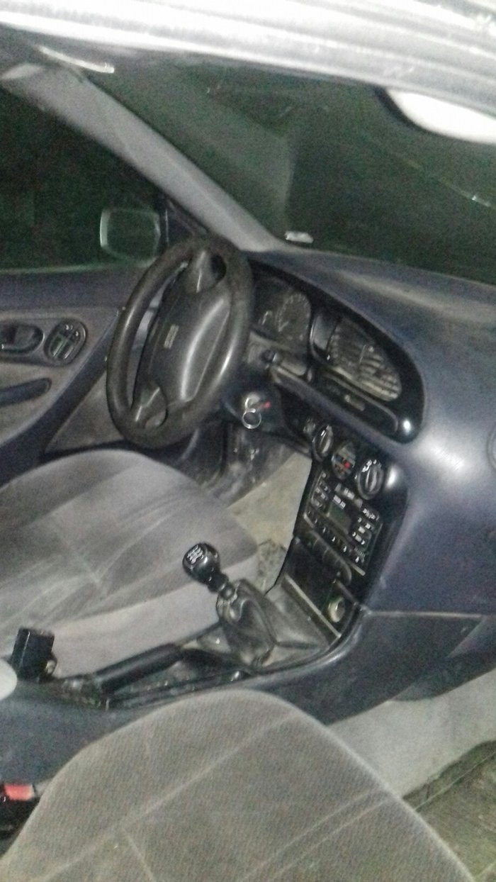 форд мондео обмен в Лебединовка