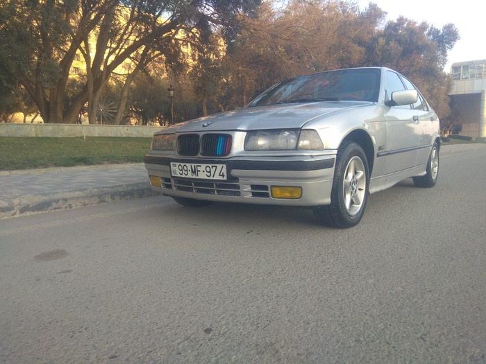 BMW 3 1994. Photo 2