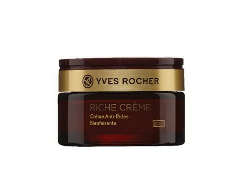 Yves Rocher gündüz  uz krem  (75ml). Photo 0