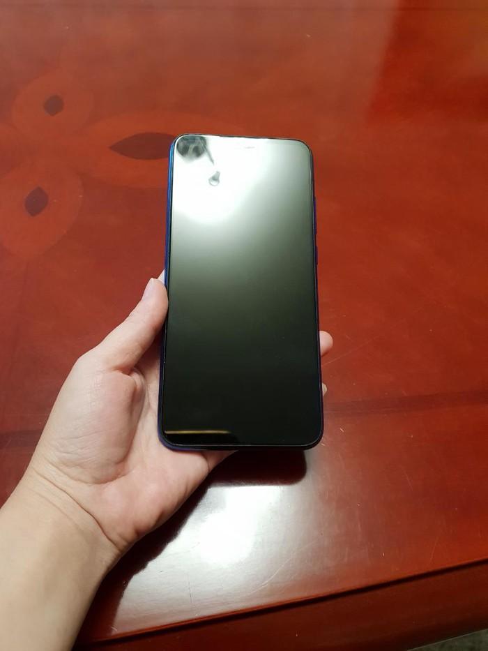 Б/у Xiaomi Redmi 7 32 ГБ Синий. Photo 2