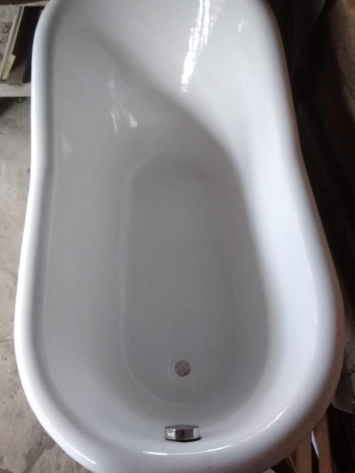 Новая ванна, не б/у. В отличном состоянии. Складское хранение. Photo 3