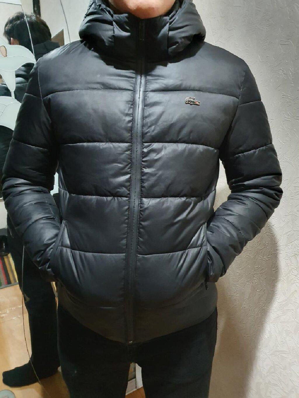 Продаю зимнюю куртку размер Xl