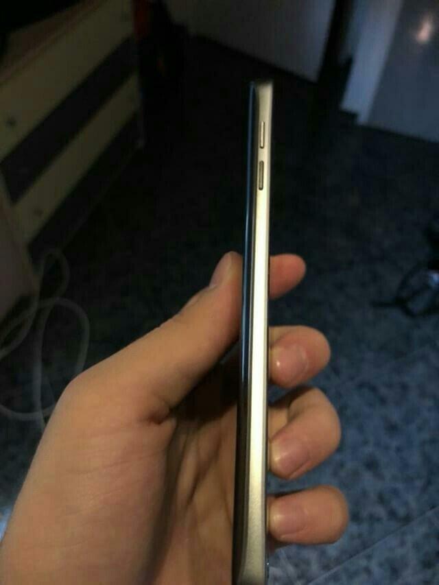 Samsung Galaxy Note 5 64gb αγοράστηκε τον. Photo 4