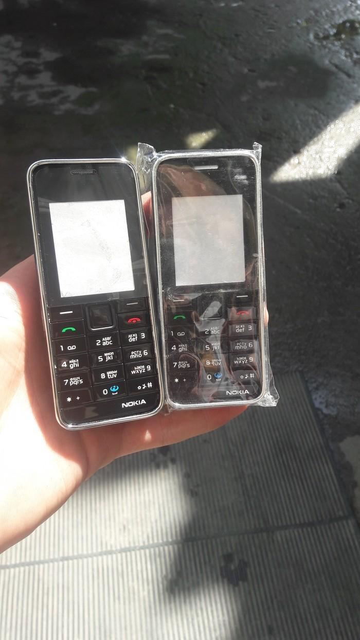 Новые корпуса на Nokia 3500! 250 сомов каждый!. Photo 0