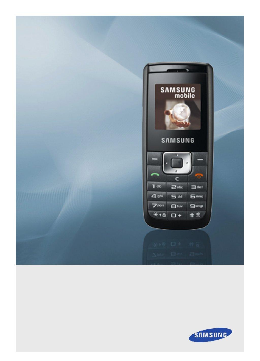 SAMSUNG SGH-B100, ΠΛΗΡΩς ΛΕΙΤΟΥΡΓΙΚΟ ΧΩΡΙΣ ΦΟΡΤΙΣΤΗ