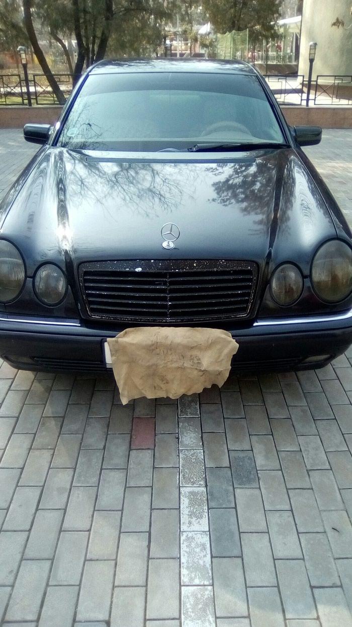 Mercedes-Benz 230 1997 в Бишкек