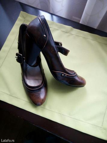 Cipele 36 bez ostecenja. Photo 3