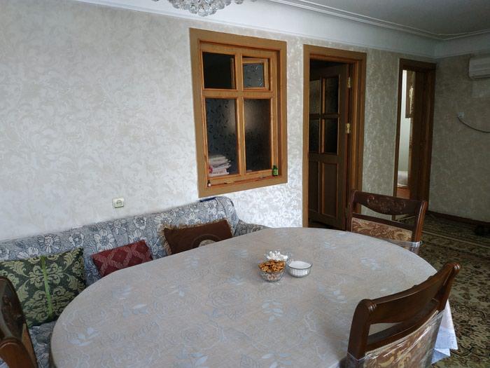 Bakı şəhərində Vorovskidə həyət evi
