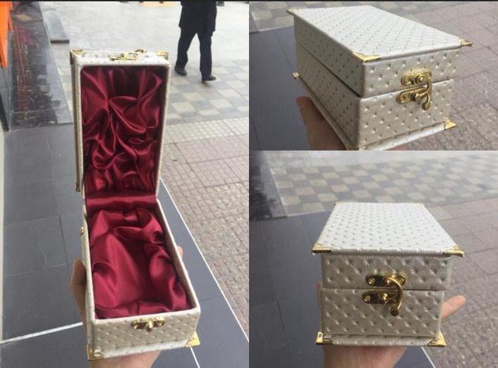 Bakı şəhərində Qutu hediyyelik 12 azn