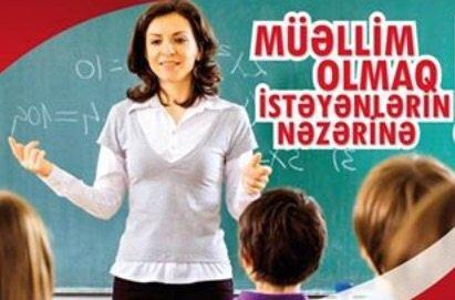 Bakı şəhərində Tedris merkezine riyaziyyat mellimesi teleb olunur..hem az sektor ucun