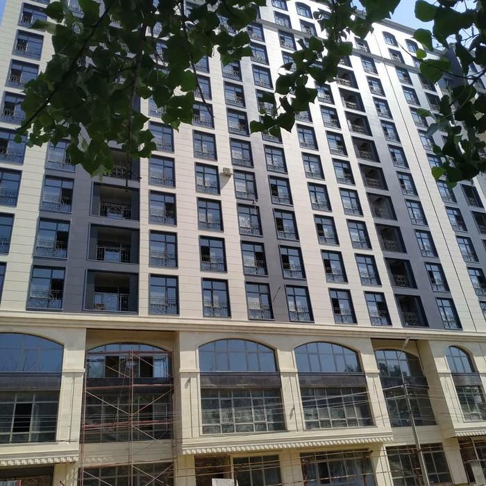 Продается квартира: 3 комнаты, 82 кв. м., Бишкек. Photo 6