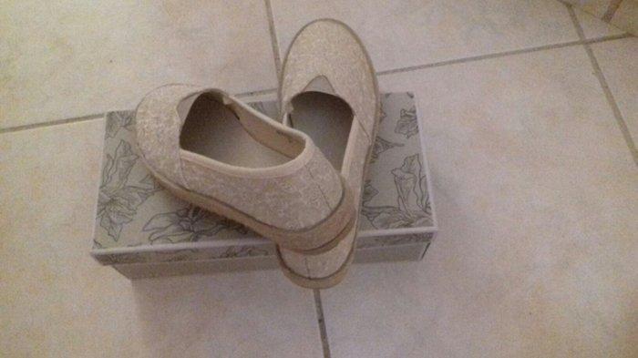Ολοκαίνουρια παπούτσια Voi Noi, νο37,. Photo 2