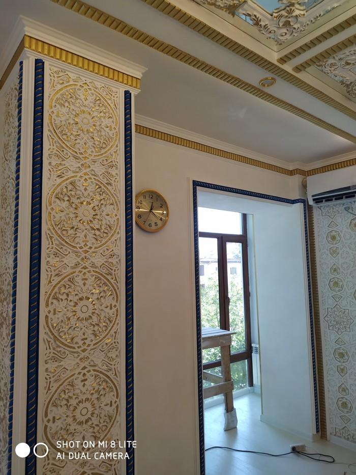 Продается квартира: 3 комнаты, 98 кв. м., Душанбе. Photo 6