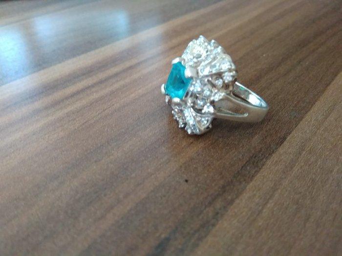 Продам серебряное кольцо. Photo 3