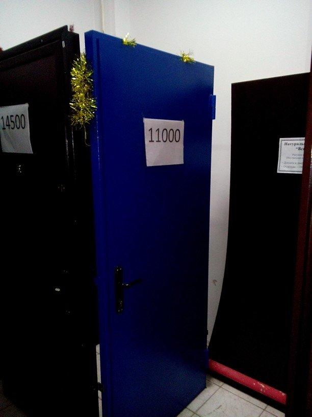 Входные Двери на заказ! от 10000 сом. в Бишкек