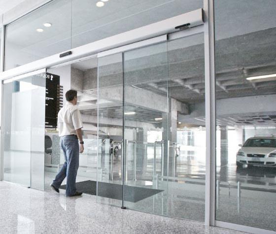 Bakı şəhərində Avtomatik qapilar  turkiye i door multi drive auto door