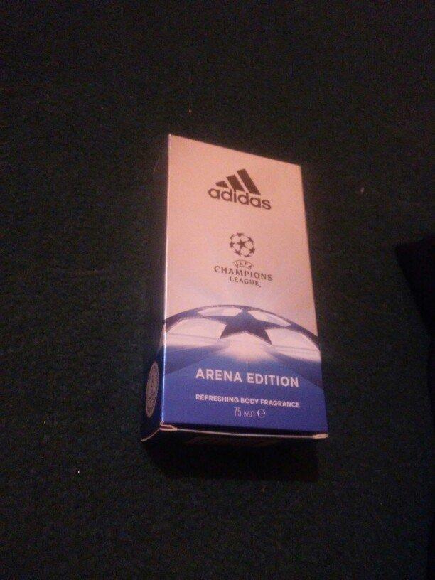 Adidas arena edition для мужчин. оригинал произведено в испании. в Ош