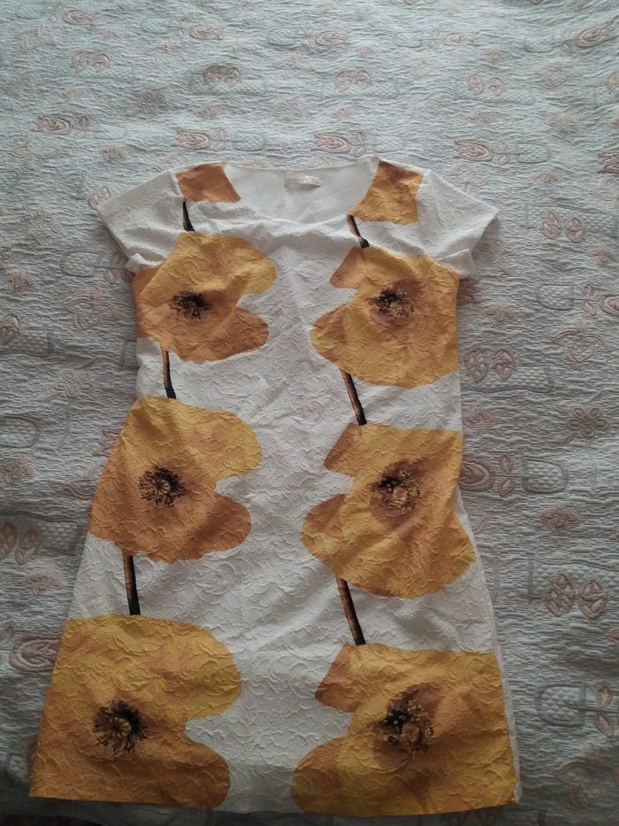 Xırdalan şəhərində Платье размер 42_48