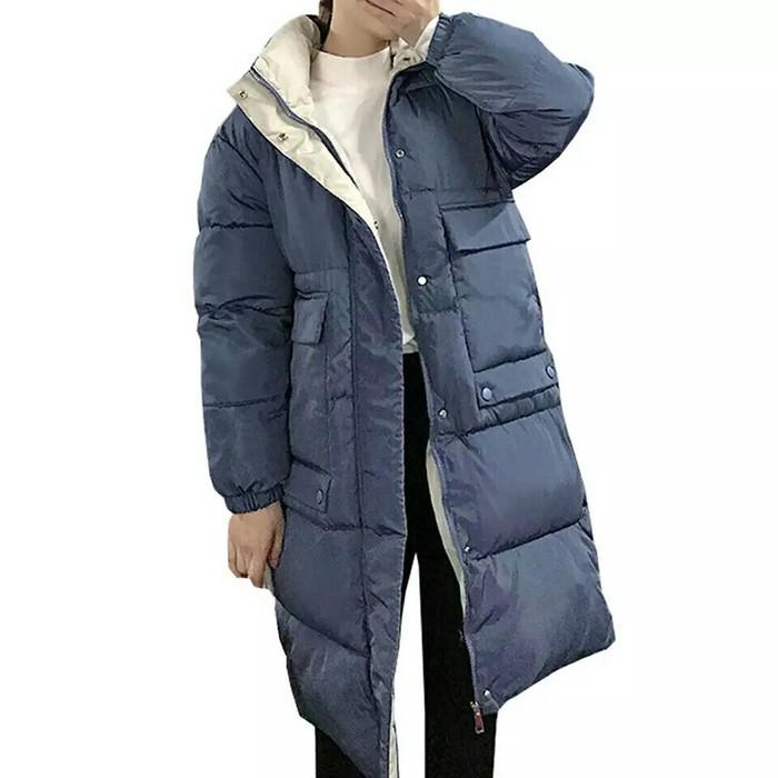 Зимний куртка для женщины. Photo 0