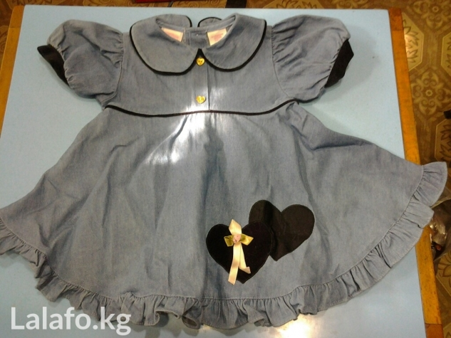 Детские вещи 2-7 лет европа возможна доставка в Бишкек