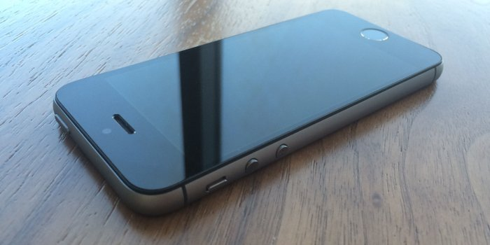 Iphone 5s 16 в корпусе стиль iphone 7. все в Бишкек
