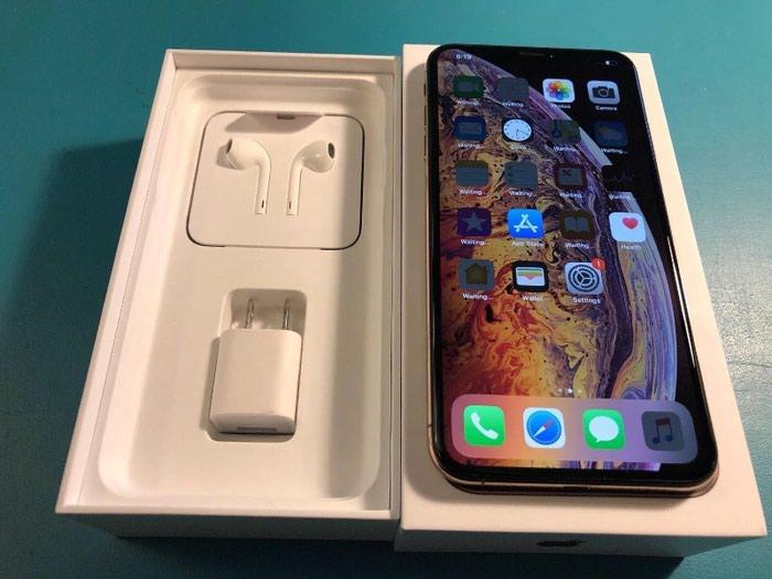 IPhone X 256 ГБ с полным набором принадлежностей. Photo 0