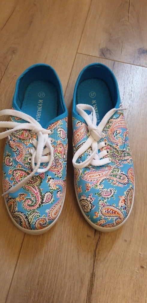 Новые кроссовки. Photo 0