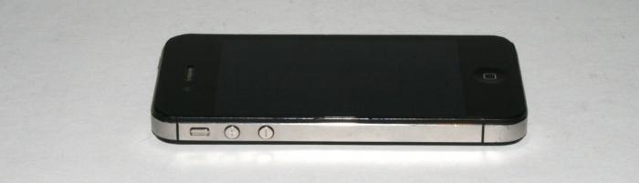 Apple iPhone 4S A1387 ΣΕ ΑΡΙΣΤΗ ΚΑΤΑΣΤΑΣΗ ΜΕ ΤΟ ΦΟΡΤΙΣΤΗ ΤΟΥ. Photo 1