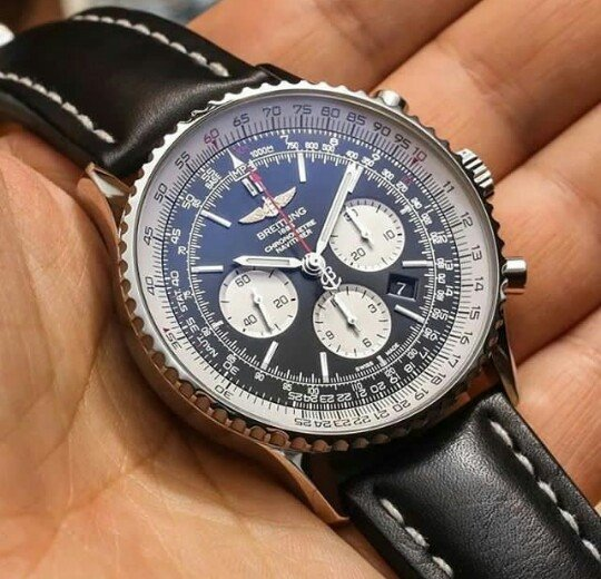 элитных часы breitling navitimer купить оригинал растяжек