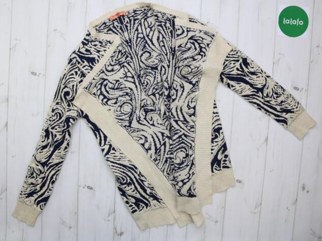 Свитера - Киев: Теплый женский свитер Flam Mode