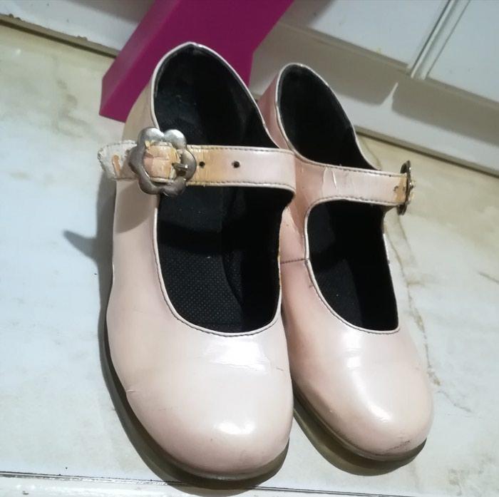 Očuvane cipelice - Batajnica