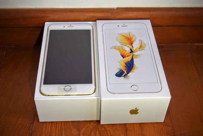 Apple iPhone 6S Plus 64Gb New