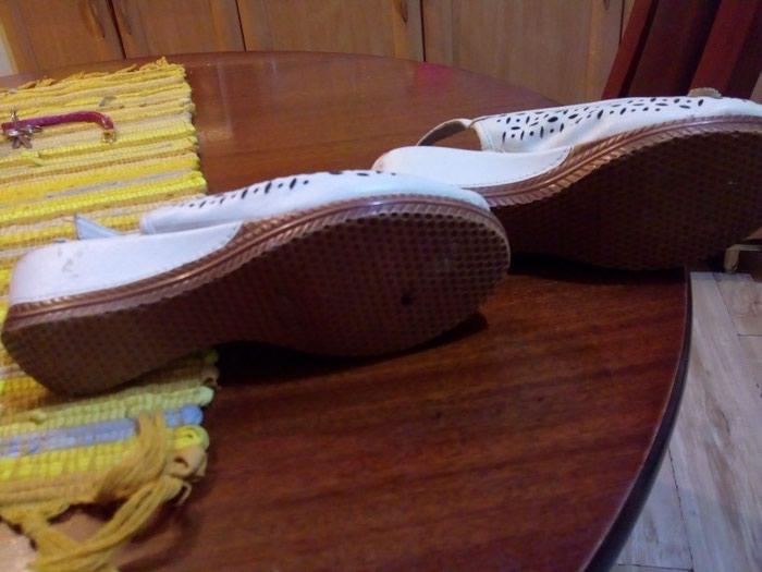 Sandalice prelepe i udobne.vel 37. Photo 2