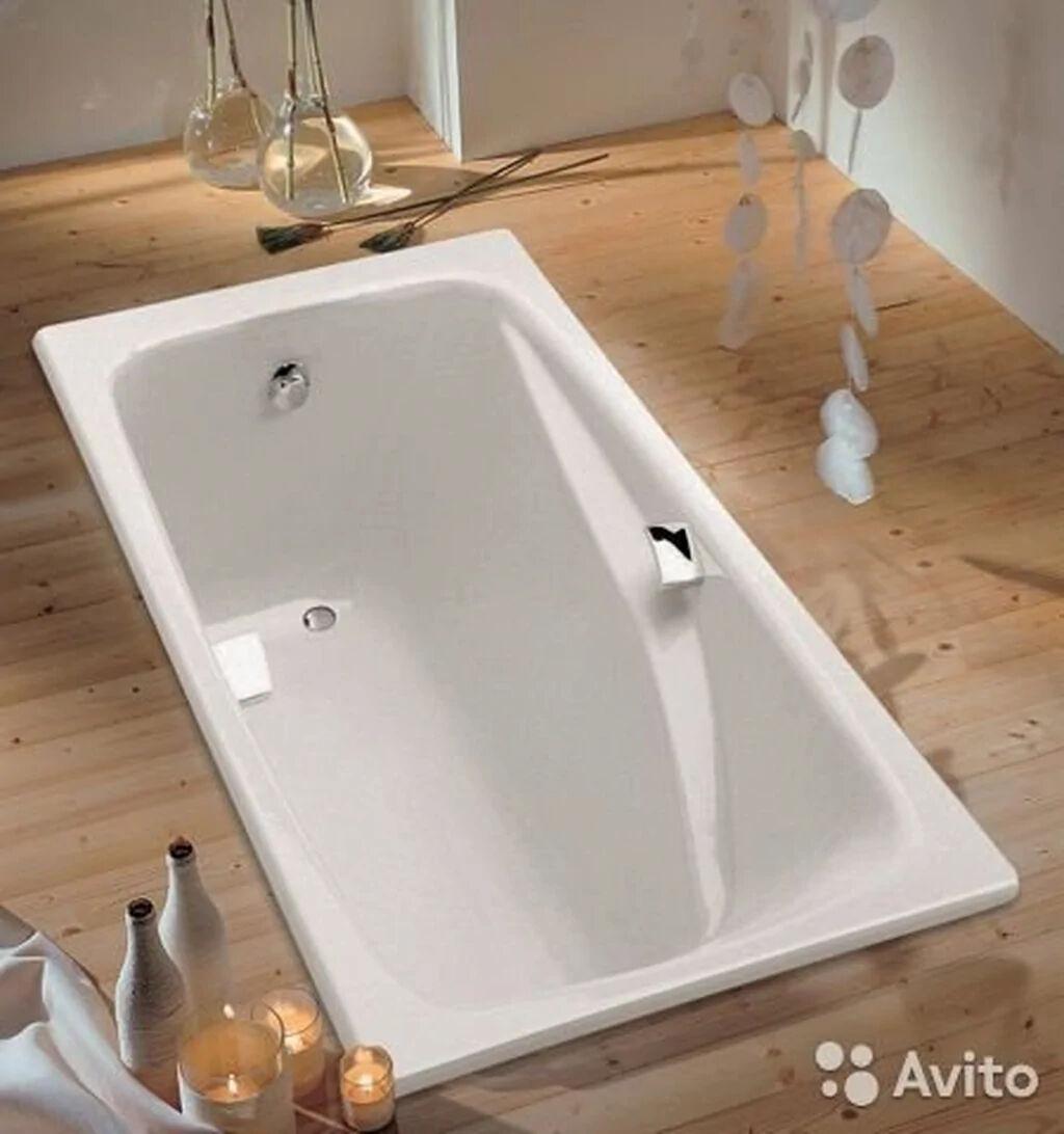 Ванна, Поддон | Акриловая, Стальная, Чугуная | Гарантия: Ванна, Поддон | Акриловая, Стальная, Чугуная | Гарантия