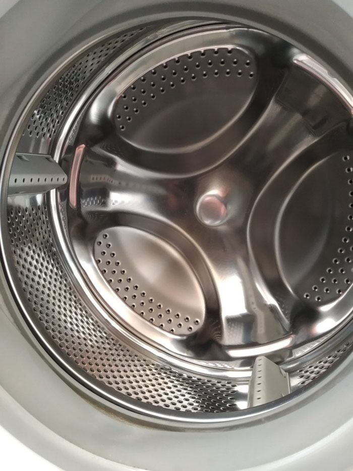 Vertical Avtomatik Washing Machine Indesit 6 kg.. Photo 6