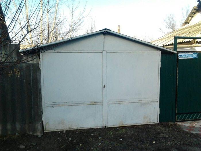 Металлический гараж 4х6 цена металлический гараж в гск цена