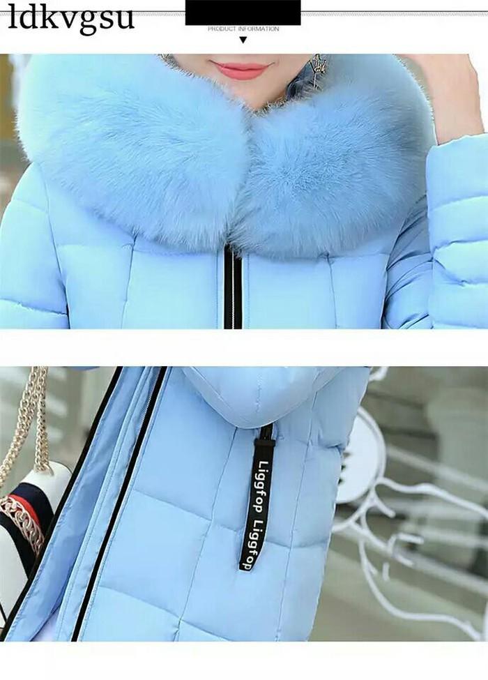 Зимный куртка для девочки. Photo 5