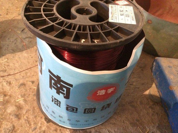 Медный эмальпровод 130 градусовий . Photo 5