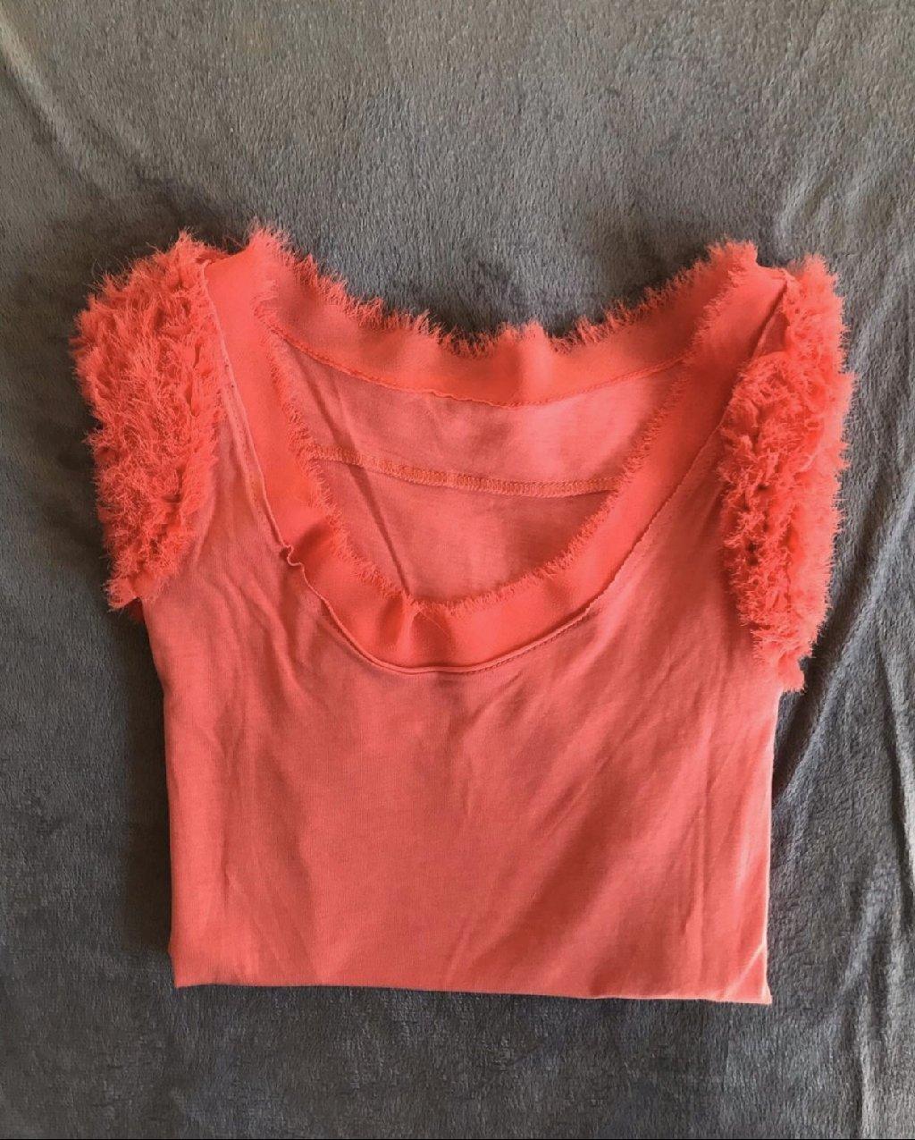 Majica kratki rukav, veličina S/M