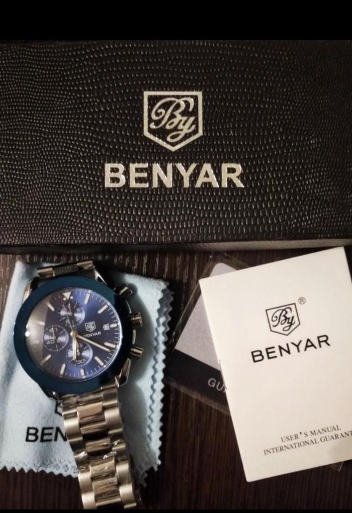 9a0f9672 Продаю Оригинальные часы Benyar - Договорная в Бишкеке: Наручные ...