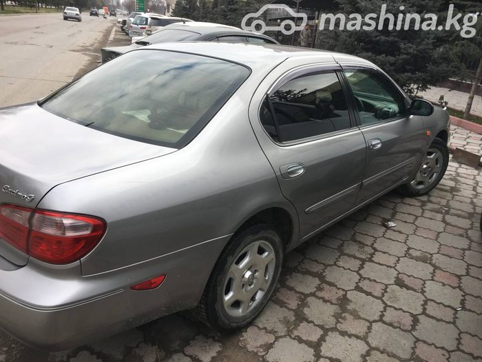 Nissan Cefiro 2002 в Бишкек
