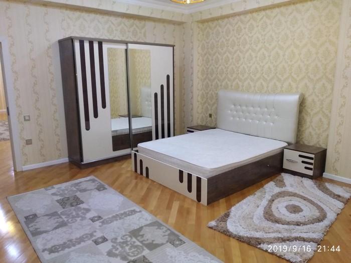 Mənzil satılır: 134 kv. m., Bakı. Photo 6