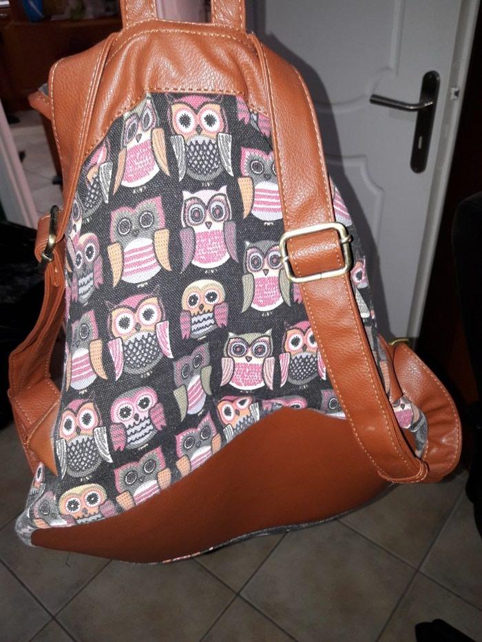Γυναικειο bagpack καινουριο. Photo 1