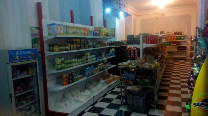 Магазин  Парк Айни на против школы N44 в Душанбе
